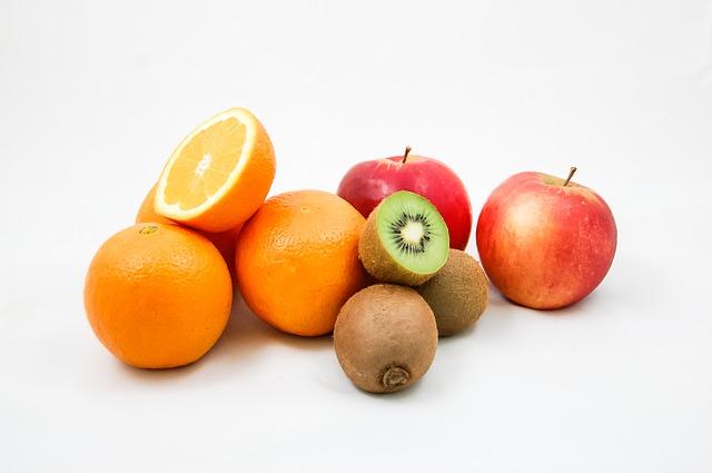 Het belang van fruit