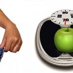 weight watchers afvallen