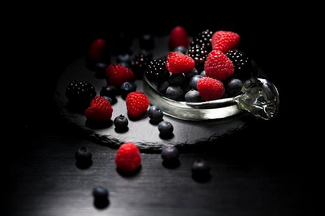 fruit eten en toch afvallen