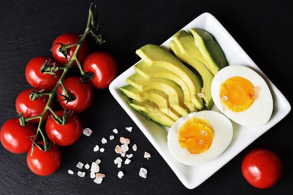 Gezond keto dieet